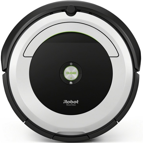 irobot roomba 691 meilleur aspirateur. Black Bedroom Furniture Sets. Home Design Ideas