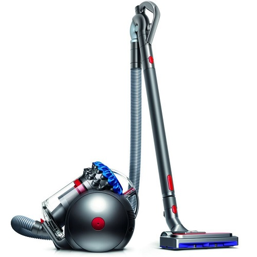 Aspirateur Dyson - Big Ball MultiFloor 2+