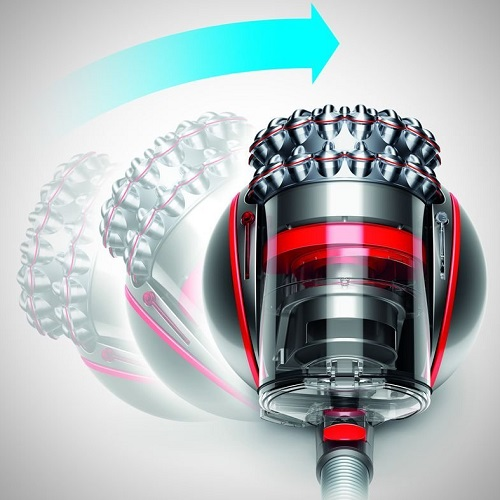 Dyson – Cinetic Big Ball Animal Pro 2 | Meilleur Aspirateur