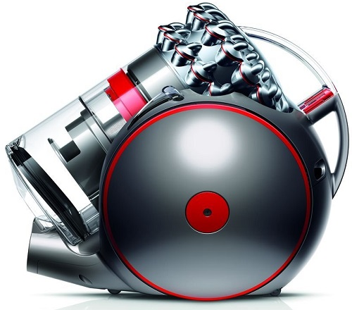 Aspirateur Dyson - Cinetic Big Ball Animal Pro 2