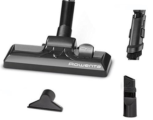 Aspirateur Rowenta - Compact Power Cyclonic RO3731EA - Accessoires