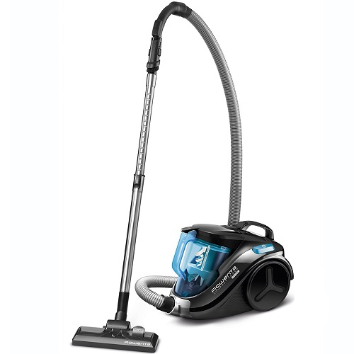 Aspirateur Rowenta - Compact Power Cyclonic RO3731EA