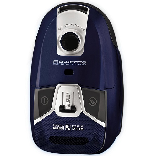 Aspirateur Rowenta - Silence Force Compact 4A+ RO6371EA