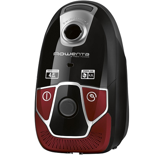 Aspirateur Rowenta - X-Trem Power 4A RO6883EA