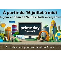 Le Prime Day 2018 d'Amazon thumbnail