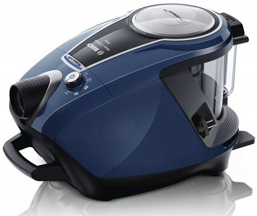 Aspirateur Bosch - Relaxx'x Ultimate BGS7RCL