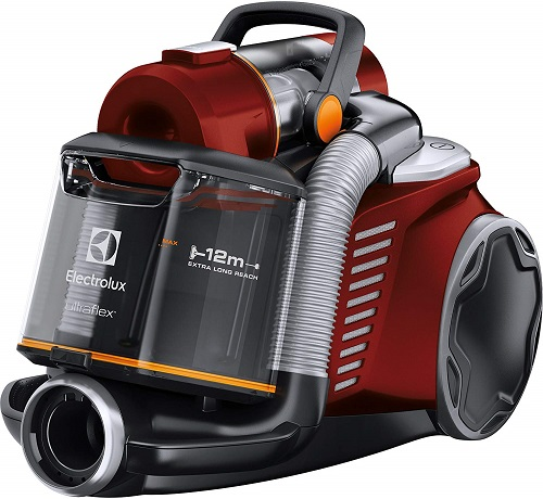 Aspirateur Electrolux - UltraFlex EUF8ANIMAL