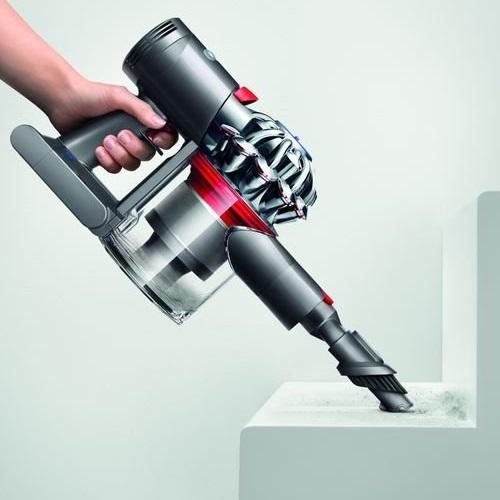 dyson v7 trigger meilleur aspirateur. Black Bedroom Furniture Sets. Home Design Ideas