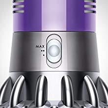 Aspirateur balai - Dyson V10 Absolute - Variateur de puissance