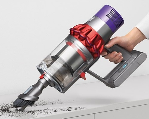 Aspirateur balai - Dyson V10 Absolute - Mode aspirateur à main