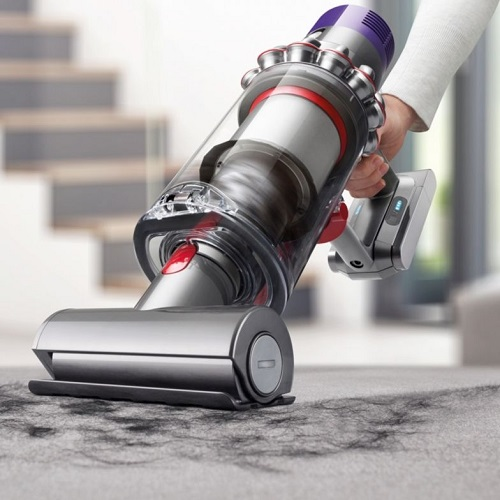 dyson v10 absolute meilleur aspirateur. Black Bedroom Furniture Sets. Home Design Ideas