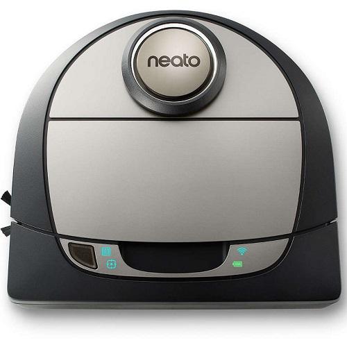Aspirateur robot Neato - BotVac D7 Connected