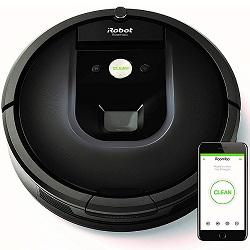 Aspirateur robot iRobot – Roomba 981