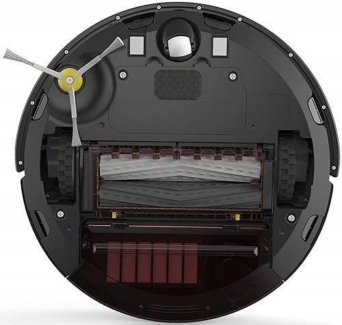 Aspirateur robot iRobot - Roomba 981
