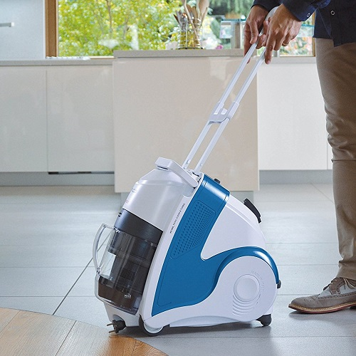 Aspirateur Polti - Unico MCV80 Total Clean & TurboAspirateur Polti - Unico MCV80 Total Clean & Turbo