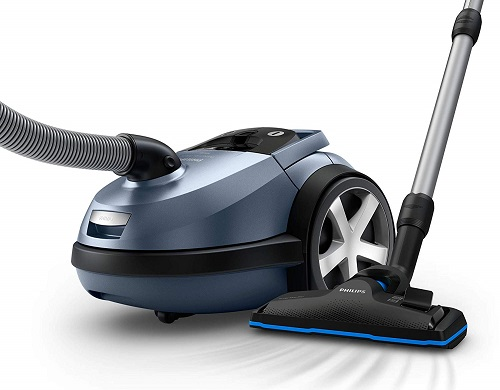 Aspirateur Philips - Performer Silent FC8786