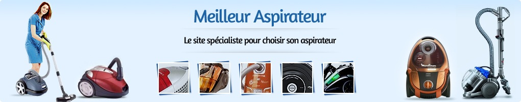 Meilleur Aspirateur