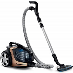 Aspirateur Philips – PowerPro Ultimate FC9928