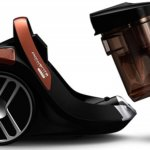 Rowenta – X-Trem Power Cyclonic RO7244EA Car Pro
