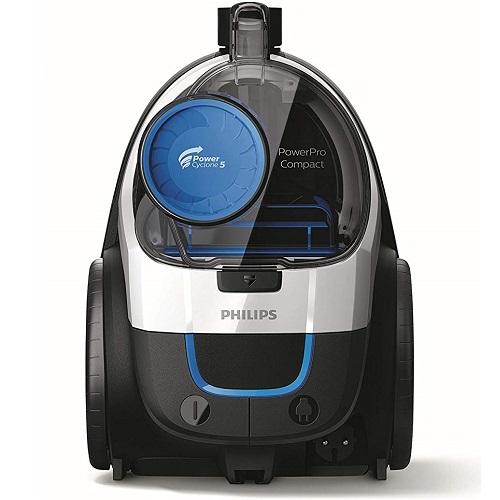 Philips FC933209 Aspirateur sans Sac PowerPro Compact, 650W