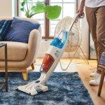 Rowenta – Clean & Steam Multi RY8544WH