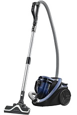 Aspirateur Rowenta - Silence Force Cyclonic 4A RO7681EA Animal Care Pro
