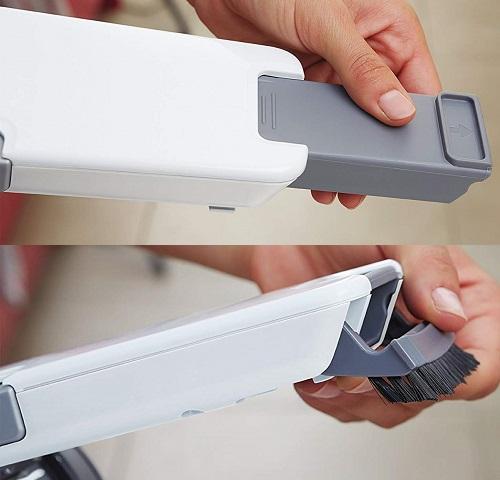 Aspirateur à main - BlackDecker - PV1820L - Accessoires