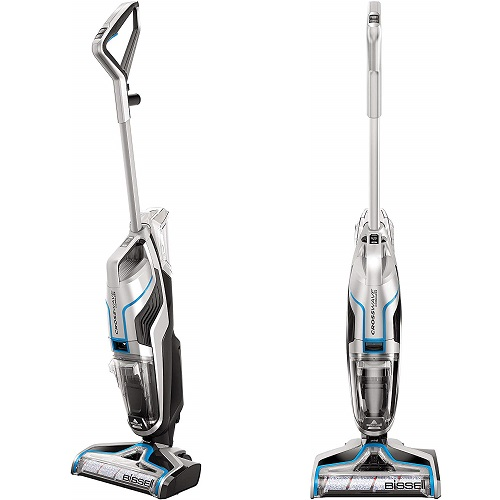 Aspirateur Bissell - CrossWave Cordless