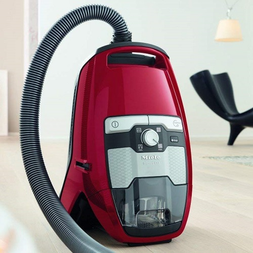 Aspirateur Miele - Bilzzard CX1 Cat&Dog PowerLine