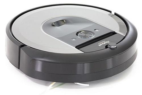 Aspirateur robot iRobot - Roomba i7156