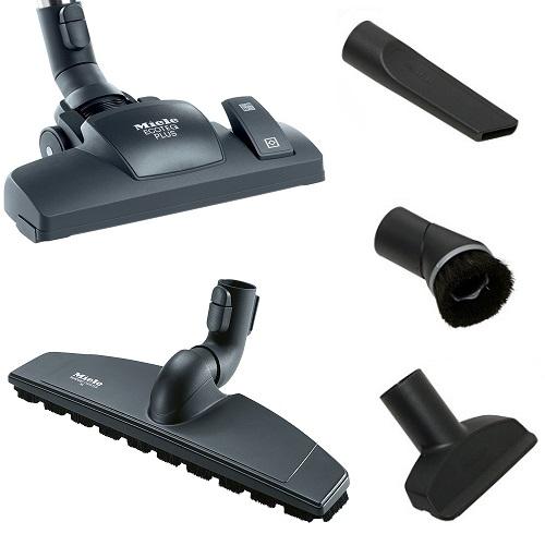 Aspirateur Miele - Blizzard CX1 Comfort EcoLine - Accessoires