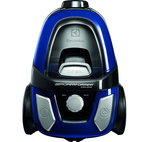 Aspirateur Electrolux - AeroPerformer Cyclonic EAPC51IS
