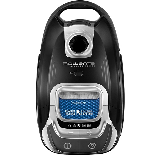 Aspirateur Rowenta - Silence Force 4A+ Full Care Pro RO7485EA