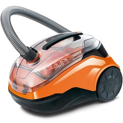 Aspirateur Thomas – Cycloon Hybrid Family & Pets