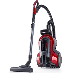 Aspirateur Klarstein – Clean King Ergo