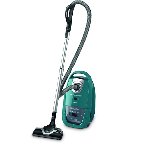 Aspirateur Rowenta - Silence Force Allergy+ Blue RO7769EA