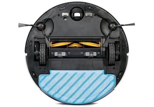 Aspirateur Robot - Ecovacs - DEEBOT N8 Pro+ - Dessous