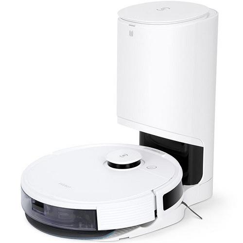 Aspirateur Robot - Ecovacs - DEEBOT N8 Pro+