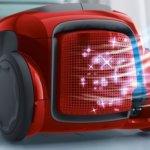 Electrolux – UltraSilencer EUSC66-CR