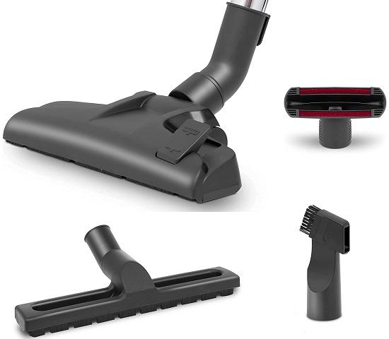 Aspirateur Inventor - INVBG25 - Accessoires