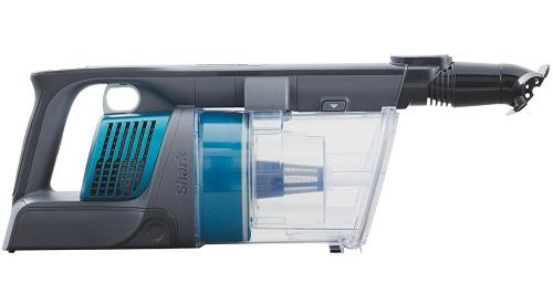 Aspirateur balai Shark - IZ201EUT - Aspirateur à main