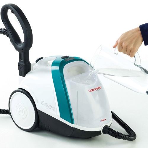 Nettoyeur vapeur Polti - Vaporetto Smart 100T
